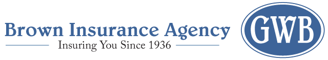 Brown Insurance Agency Logo
